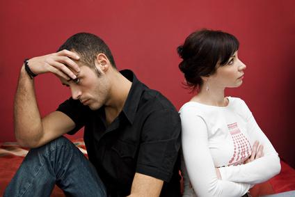Discursiones y pareja