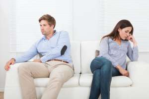 terapia de pareja. inteligencia real aplicada y divorcio.