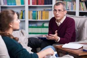 El mito del psicólogo